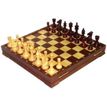 Шахматы Rovertime RTC-9729