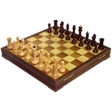 Шахматы Rovertime RTC-9805