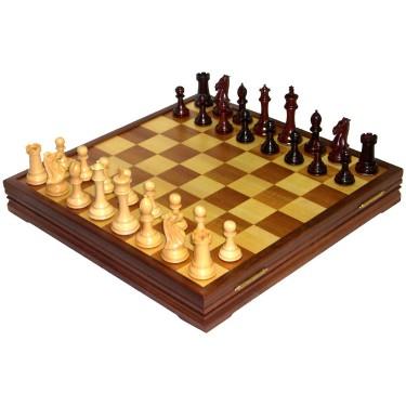 Шахматы Rovertime RTC-9806