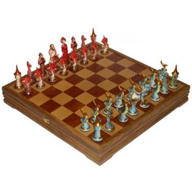 Шахматы Rovertime RTF-5931