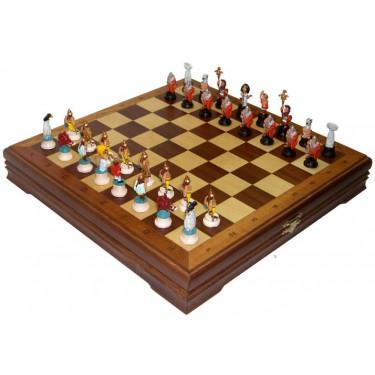 Шахматы Rovertime RTS-73