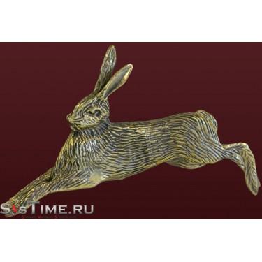 Скульптура Русак из бронзы Vel 03-08-03-14000