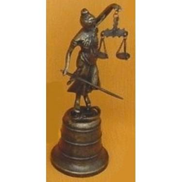 Статуэтка из бронзы Arcobronze 104107