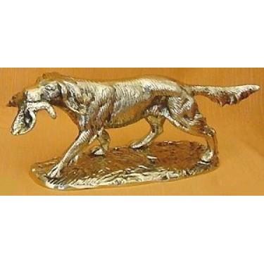 Статуэтка из бронзы Arcobronze 8175