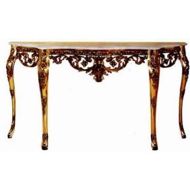 Стол из бронзы Arcobronze 1138(консольный)