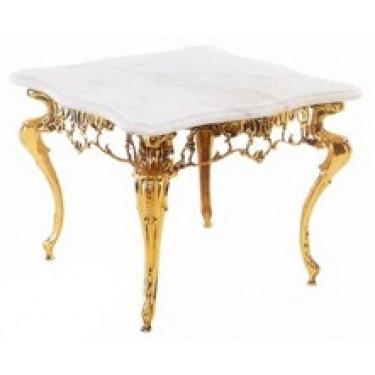 Стол из бронзы Arcobronze 8102