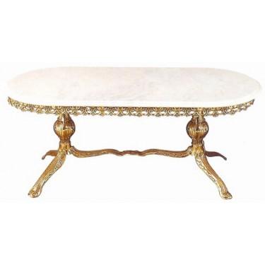 Стол из бронзы Arcobronze 8114