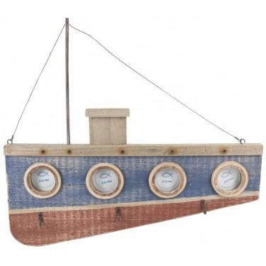 Вешалка Корабль Marcrown 1344