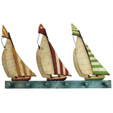 Вешалка Яхты Marcrown 1291