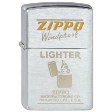 Зажигалка Zippo 2000432