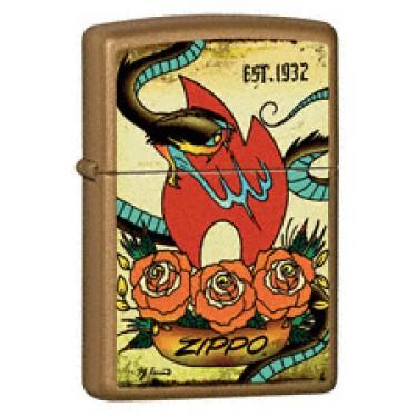 Зажигалка Zippo 24043