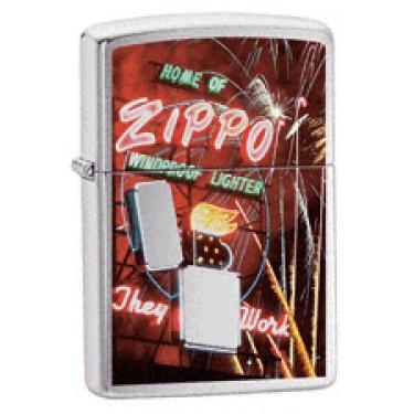 Зажигалка Zippo 24069