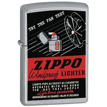Зажигалка Zippo 24384