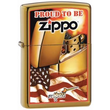 Зажигалка Zippo 24746