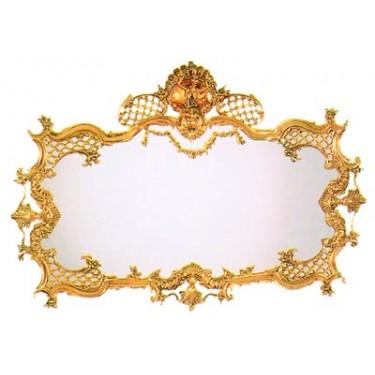 Зеркало настенное из бронзы Arcobronze 2127