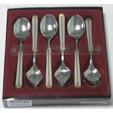 Набор чайных ложек Herdmar 05740090900EP9