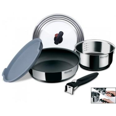 Набор посуды Rondell RDS-043