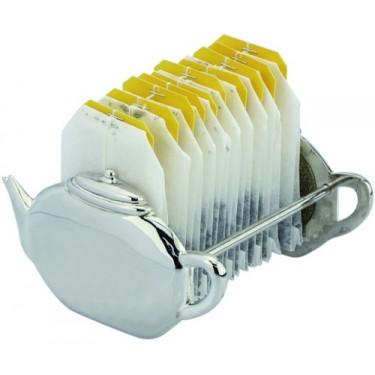 Подставка для пакетиков чая Regent Silverware E2017