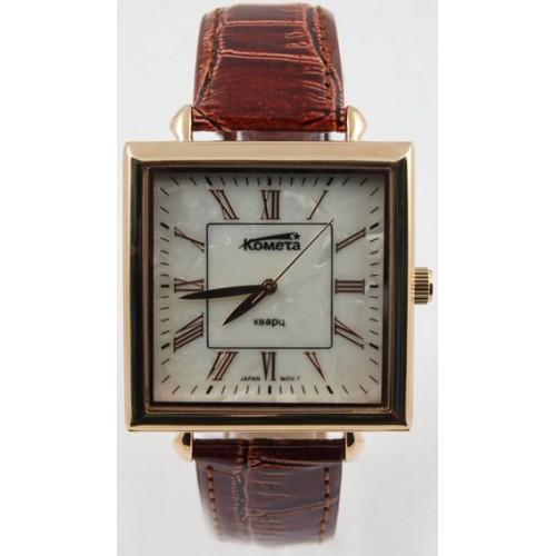 258e0dd1b95d Купить наручные часы Комета 208 8447 Кварц рем. - оригинал в ...