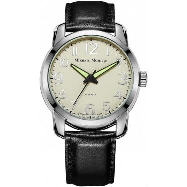 Мужские наручные часы Mikhail Moskvin 1220A1L1