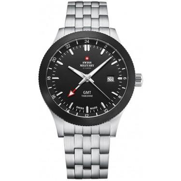 Мужские наручные часы Swiss Military by Chrono SM34053.01