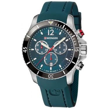 Мужские наручные часы Wenger 01.0643.114
