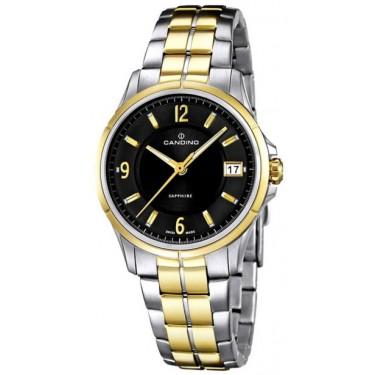 Женские наручные часы Candino C4534.3