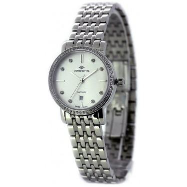Женские наручные часы Continental 12201-LD101131