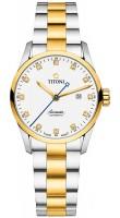 Titoni 23743-SY-582