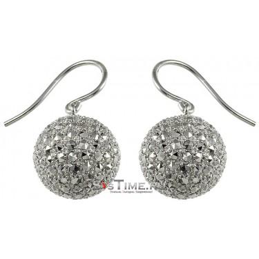 Серьги Cai Jewels C1027E/90/B3