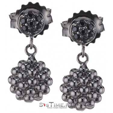 Серьги Cai Jewels C1252E/90/43