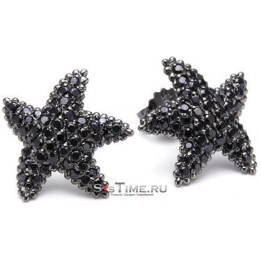Серьги Cai Jewels C1264E/90/43