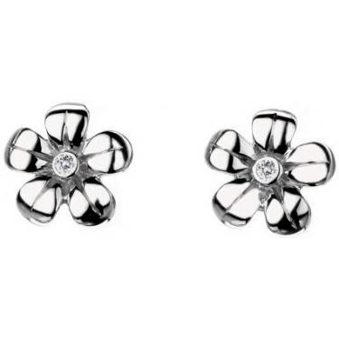 Серьги Hot Diamonds DE249