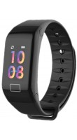 BandRate Smart F11 Black