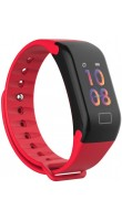BandRate Smart F11 Red