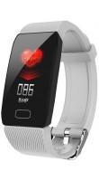 BandRate Smart SHQ11 Grey