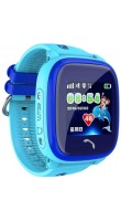 Smart Baby Watch GW400S DF25G (Голубой)