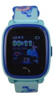 Smart Baby Watch TW6 синие