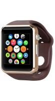 Smart Watch A1 (Коричневый)