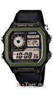 Casio AE-1200WHB-1B