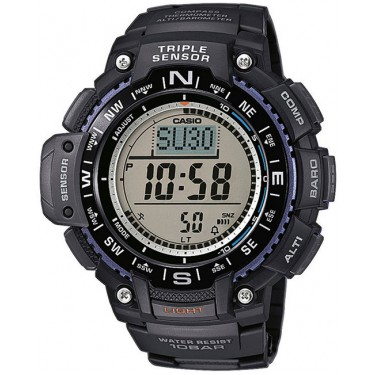 Мужские наручные часы Casio SGW-1000-1A
