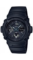 Casio AW-591BB-1A