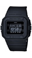 Casio DW-D5500BB-1E