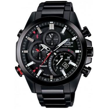 Мужские спортивные наручные часы Casio EQB-501DC-1A