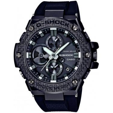 Мужские спортивные наручные часы Casio GST-B100X-1A