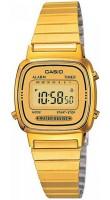 Casio LA-670WGA-9S