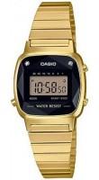 Casio LA-670WGAD-1D
