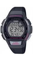 Casio LWS-2000H-1A