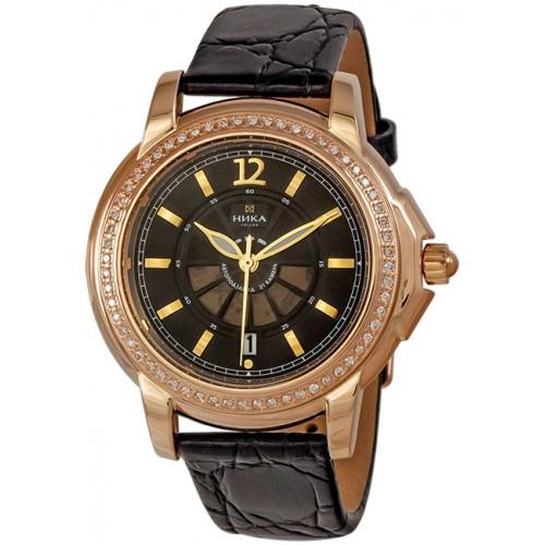 Золотые москве ника в продать часы рязани стоимость лимузина в в час