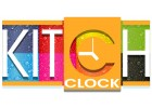 Kitch Clock